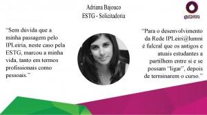 Adriana Bajouco - ESTG