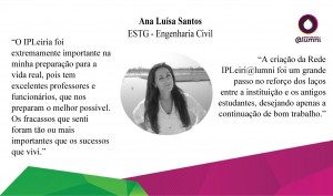 Ana Luisa Santos (ESTG)