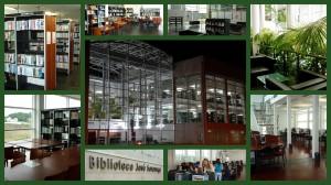 Biblioteca ESTG