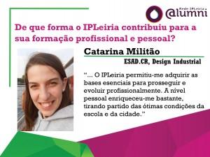 Catarina Militão