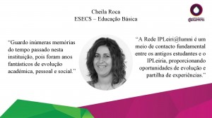 Cheila Roca (ESECS)