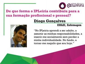 Diogo Gonçalves