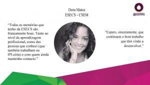 Dora Matos (ESECS)