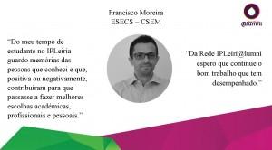 Francisco Moreira (ESECS)