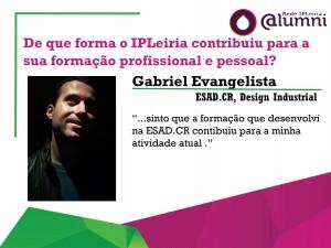 Gabriel Evangelista