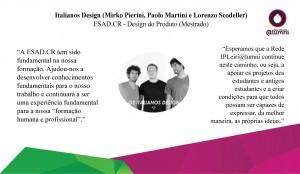 Italianos Design (ESAD.CR)