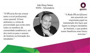 João Diogo Santos - ESTG
