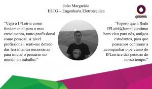João Margarido - ESTG