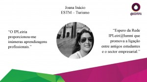 Joana Inácio (ESTM)