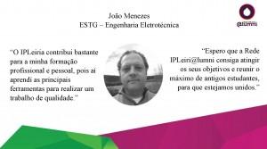 José Menezes - ESTG