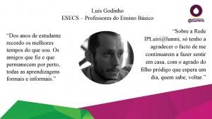 Luís Godinho (ESECS)