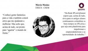 Márcio Menino (ESECS)