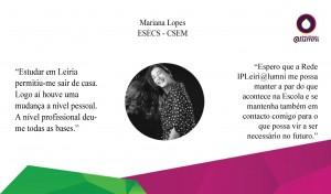 Mariana Lopes (ESECS)