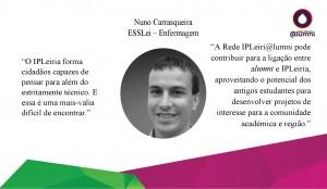 Nuno Carrasqueira - ESSLei
