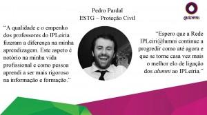 Pedro Pardal - ESTG