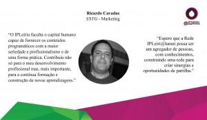 Ricardo Cavadas (ESTG)