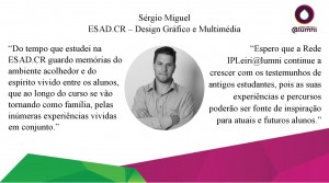 Sérgio Miguel (ESAD.CR)