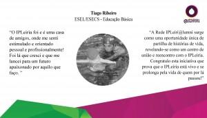 Tiago Ribeiro (ESECS)