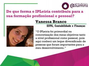 Vanessa Branco