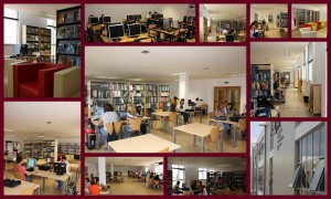 biblioteca ESTM