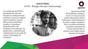 mini Joel da Palma (ESTM)
