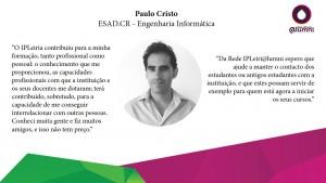mini Paulo Cristo (ESTG)