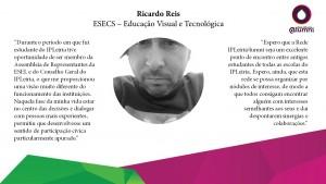 mini Ricardo Reis (ESECS)